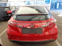 HONDA CIVIC 1.8 I-VTEC 5P. EXCLUSIVE LH I-P LE Usata 2009