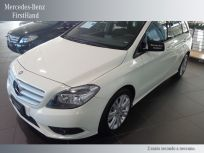 MERCEDES-BENZ B 180 CDI AUTOMATIC EXECUTIVE Usata 2013