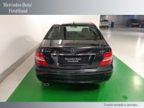 MERCEDES-BENZ C 220 CDI BLUEEFFICIENCY EXECUTIVE Usata 2013