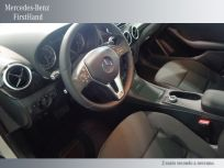 MERCEDES-BENZ B 200 CDI AUTOMATIC EXECUTIVE Usata 2013