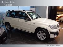 Mercedes-Benz GLK 250 CDI 4MATIC BLUEEFFICIENCY SPORT Usata 2011