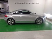 AUDI TT COUPÉ 2.0 TFSI ADVANCED PLUS Usata 2009