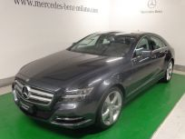 MERCEDES-BENZ CLS 350 CDI BLUEEFFICIENCY Usata 2013