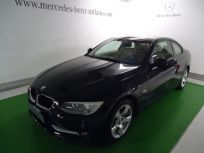 BMW 320 D CAT COUPÉ ELETTA Usata 2012