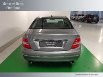 MERCEDES-BENZ C 300 CDI 4M. BLUEEFFICIENCY ELEGANCE Usata 2012