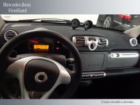 Smart FORTWO 1000 52 KW MHD COUPé PULSE Usata 2013