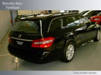 MERCEDES-BENZ E 220 CDI S.W. BLUEEFFICIENCY EXECUTIVE Usata 2012
