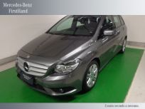 MERCEDES-BENZ B 180 BLUEEFFICIENCY EXECUTIVE Usata 2013