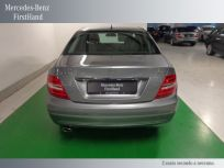 MERCEDES-BENZ C 220 CDI BLUEEFFICIENCY EXECUTIVE Usata 2012