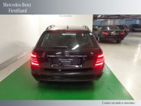 MERCEDES-BENZ C 200 CDI S.W. BLUEEFFICIENCY EXECUTIVE Usata 2012