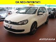VOLKSWAGEN GOLF 1.4 5P. UNITED