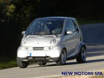 SMART FORTWO 700 COUPÉ PASSION (45 KW)