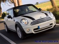 MINI COOPER 1.6 16V D PEPPER