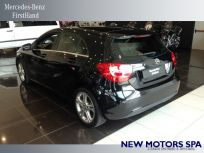 MERCEDES-BENZ A 180 CDI BLUEEFFICIENCY AUTOMATIC EXECUTIVE Usata 2013