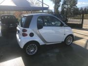 SMART FORTWO 800 33 KW COUPÉ PASSION CDI Usata 2007