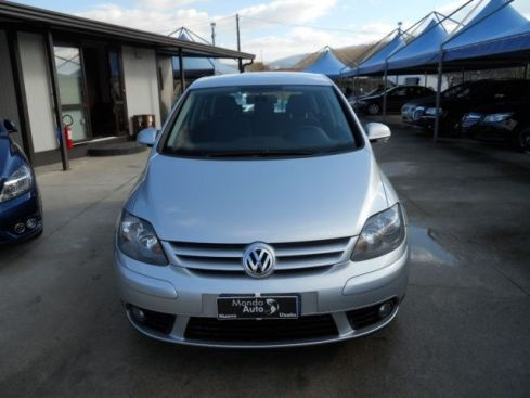 VOLKSWAGEN Golf Plus 2.0 TDI DPF  Sportline Highline