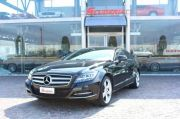 MERCEDES-BENZ CLS 350 CDI BLUEEFFICIENCY 4MATIC IVA ESPOSTA