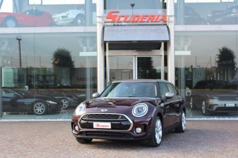 MINI Clubman 2.0 Cooper SD Business Automatica