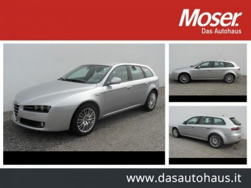 Alfa Romeo 159 SW1.9 JTD Exclusive