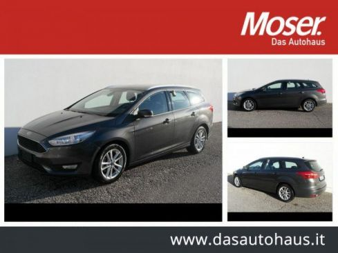 FORD Focus 1.5 TDCi SW Business