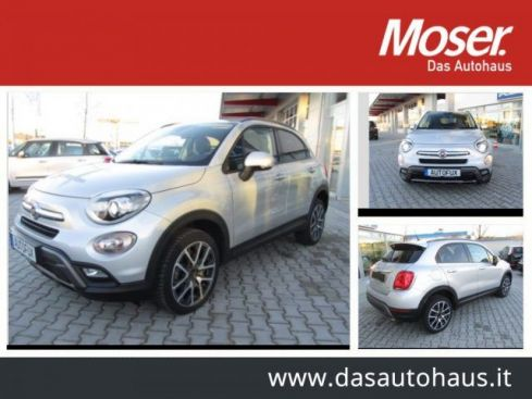 FIAT 500X 2.0 Multijet II Cross Plus 4x4 AT9