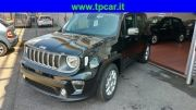 JEEP RENEGADE 1.4 MULTIAIR LIMITED MY 19