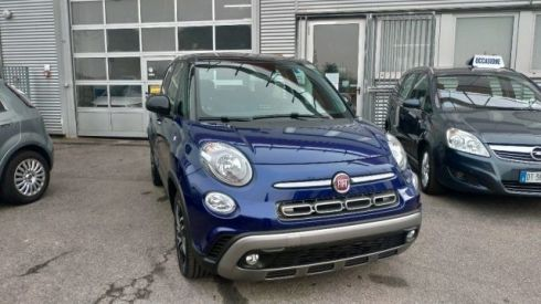 FIAT 500L 1.4 95 CV Mirror City Cross