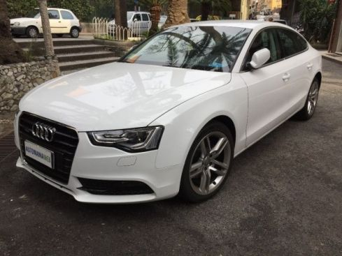 AUDI A5 SPORTBACK 2.0TDI 177cv Quattro Advanced
