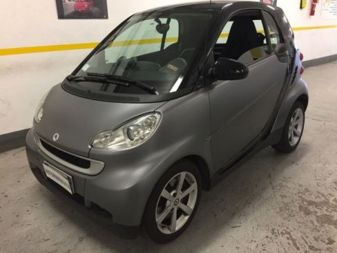 SMART ForTwo 800 Passion cdi anke x neopatentati