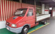 IVECO DAILY Usata 1990