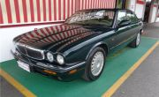 JAGUAR XJ8 3.2 BRITISH
