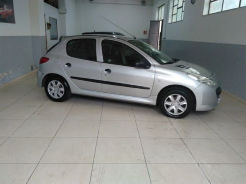 PEUGEOT 206 Plus 1.1 60CV 5p. Urban ECO GPL