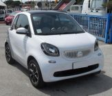 SMART FORTWO 70 1.0 PASSION AUTOMATIC Nuova