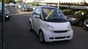 SMART FORTWO 800 33 KW COUPÉ PASSION CDI Usata 2009