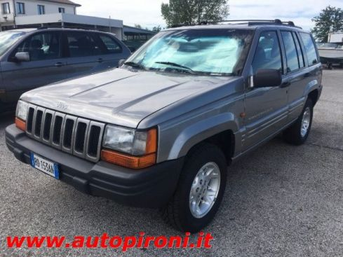 JEEP Grand Cherokee 2.5 LIMITED