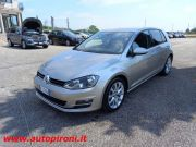 VOLKSWAGEN GOLF 2.0 TDI 5P. 4MOTION HIGHLINE BLUEMOTION TECHNOLOGY