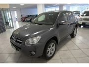 Toyota F RAV4 Crossover 2.2 D-4D 150 CV DP Luxury