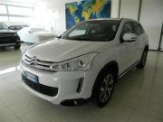 Citroen C4 Aircross 1.6 HDi 115 Stop&Start 4WD Exclusive