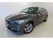 BMW 520 GT d Gran Turismo Luxury