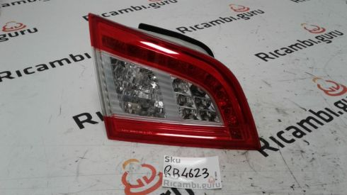 Fanale Led Posteriore Sinistro Peugeot 508 sw - 9686780580