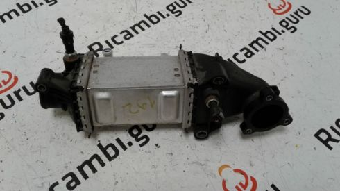 Intercooler Volkswagen polo - 04B145749K