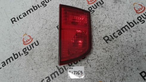 Fanale Posteriore Sinistro Ssangyong kyron - 8360309200