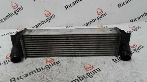 Intercooler Bmw serie 5 - 17517805629