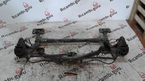 Ponte posteriore Opel astra - 13427778