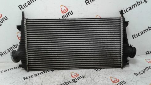 Intercooler Opel insignia - 13241751