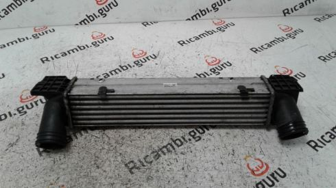 Intercooler Bmw serie 3 - 17517524916