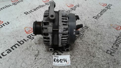 Alternatore Ford transit custom - CC1T10300BD