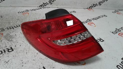 Fanale Led Posteriore Sinistro Mercedes classe b - A2468200564