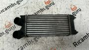 Intercooler Peugeot 308
