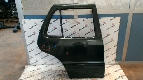 Porta Posteriore Destra Mercedes ml - A1637301605